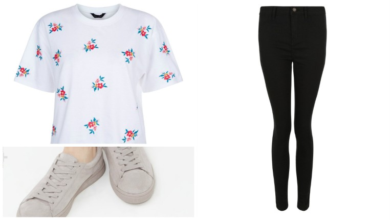 cinema date outfit