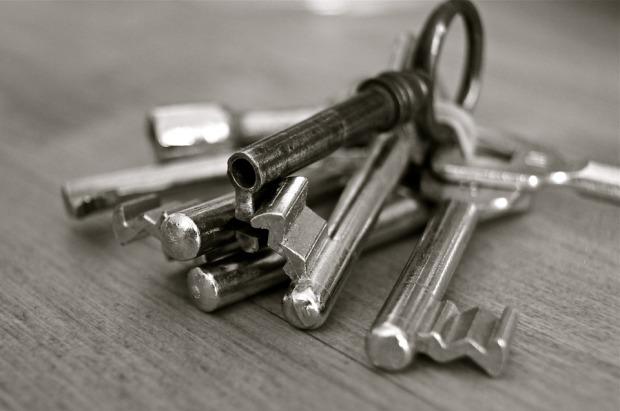 keys 2