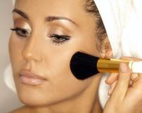 highligher makeup
