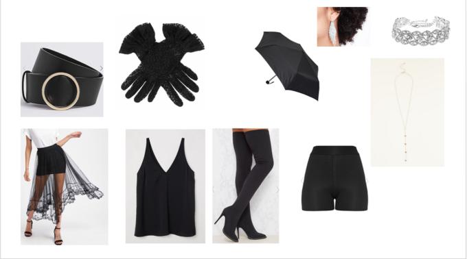 jisoo outfit 1