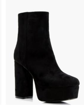 plaform shoes 1