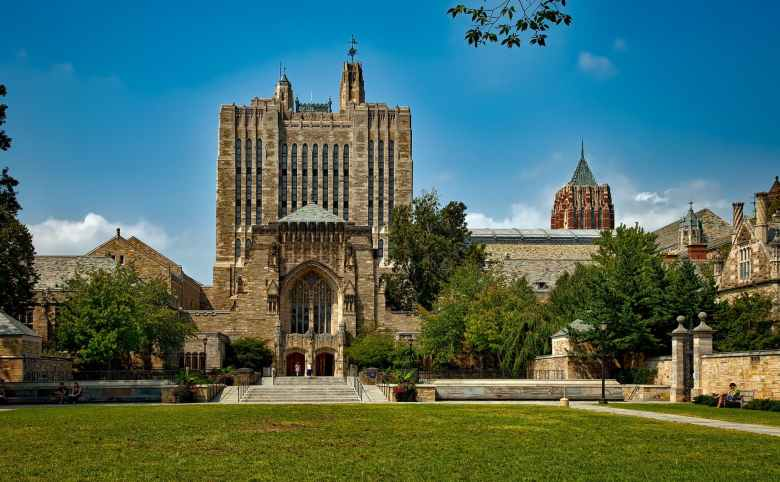 architecture buildings campus cathedral
