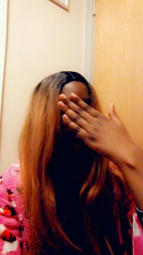 Snapchat filter wig 2 photo 2