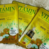 Malie System Korean Face Mask Honest Review