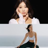 I Did Emi Wong's 10 Minute Shoulders, Neck And Collarbone Exercise Workout For A Week - Did I see Results?
